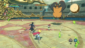Screenshot4 - Ni no Kuni II: Revenant Kingdom