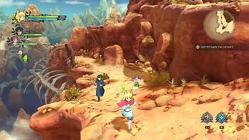 Screenshot2 - Ni no Kuni II: Revenant Kingdom