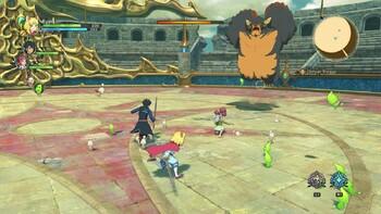 Screenshot4 - Ni no Kuni II: Revenant Kingdom