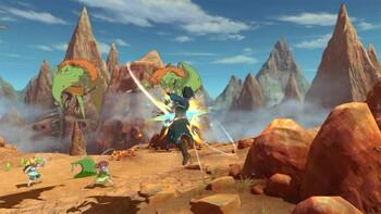 Screenshot5 - Ni no Kuni II: Revenant Kingdom