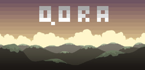 Qora - Cover / Packshot