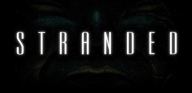 Stranded - Cover / Packshot