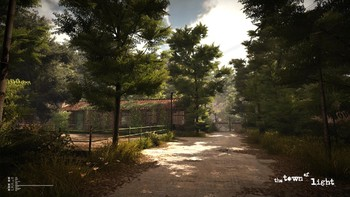 Screenshot3 - The Town of Light