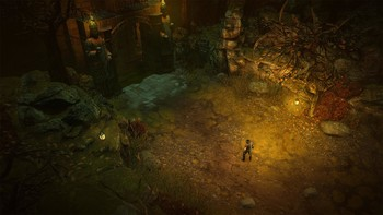 Screenshot1 - Victor Vran: Overkill Edition