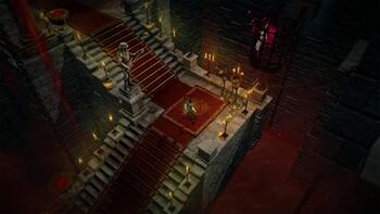 Screenshot2 - Victor Vran: Overkill Edition