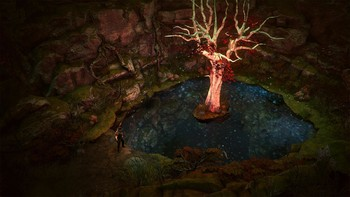 Screenshot3 - Victor Vran: Overkill Edition
