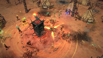 Screenshot4 - Victor Vran: Overkill Edition