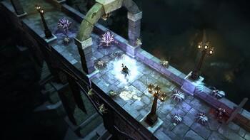 Screenshot5 - Victor Vran: Overkill Edition