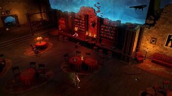 Screenshot6 - Victor Vran: Overkill Edition