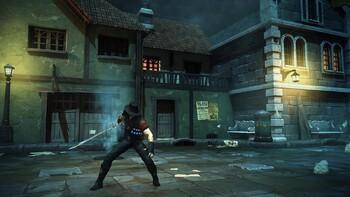 Screenshot7 - Victor Vran: Overkill Edition