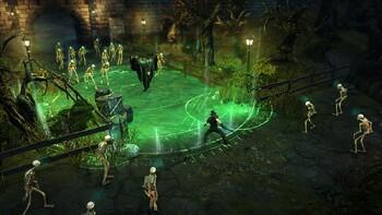 Screenshot8 - Victor Vran: Overkill Edition