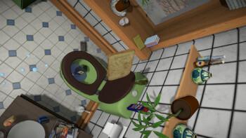 Screenshot2 - I am Bread