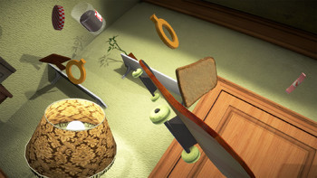 Screenshot5 - I am Bread