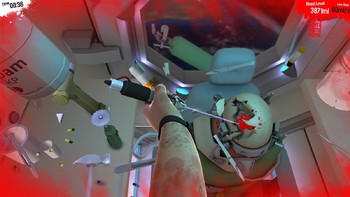 Screenshot4 - Surgeon Simulator: Anniversary Edition