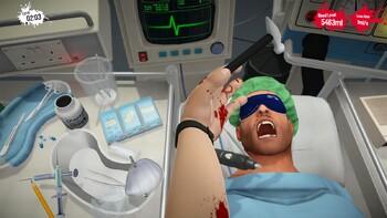 Screenshot10 - Surgeon Simulator: Anniversary Edition