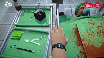 Screenshot6 - Surgeon Simulator: Anniversary Edition
