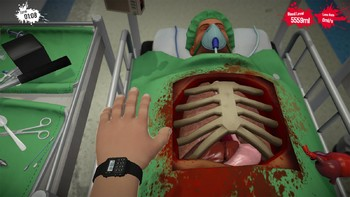 Screenshot7 - Surgeon Simulator: Anniversary Edition