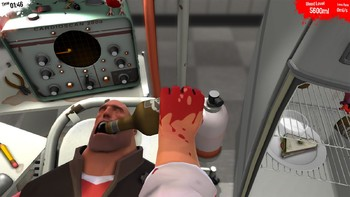 Screenshot8 - Surgeon Simulator: Anniversary Edition