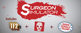 Surgeon Simulator: Anniversary Edition