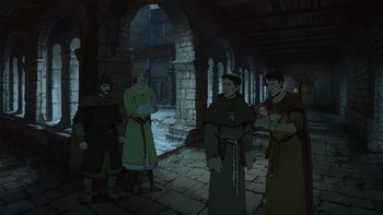 Screenshot5 - Ken Follett's The Pillars of the Earth