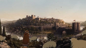Screenshot3 - Ken Follett's The Pillars of the Earth