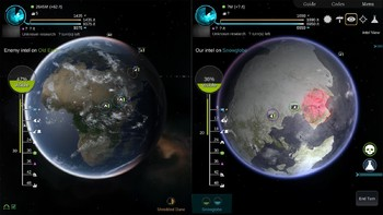 Screenshot2 - Interplanetary: Enhanced Edition