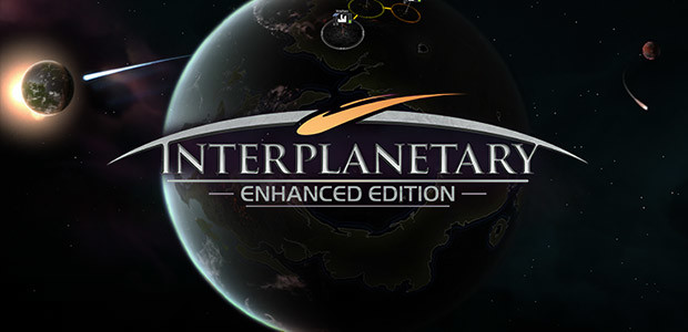 Interplanetary: Enhanced Edition - Cover / Packshot