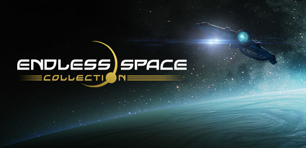 Endless Space - Collection - Cover / Packshot