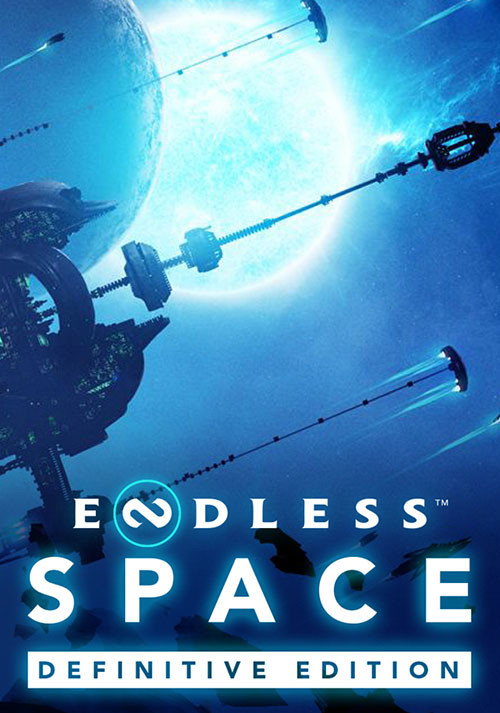 Endless Space® - Definitive Edition - Cover / Packshot