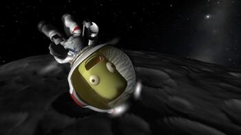 Screenshot2 - Kerbal Space Program