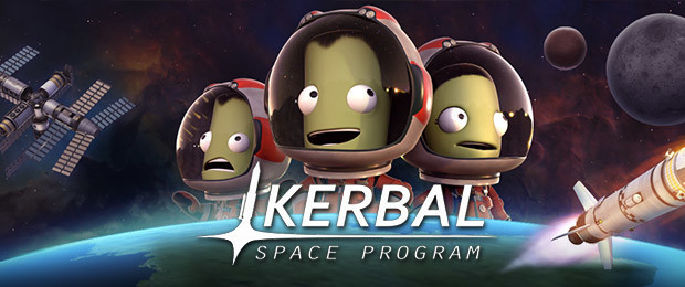 Le Joueur du Grenier présente Kerbal Space Program // Le nouveau DLC est disponible