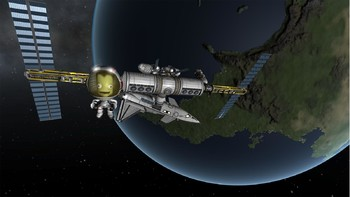 Screenshot5 - Kerbal Space Program