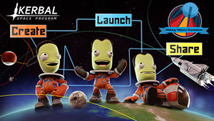 Kerbal Space Program: Making History