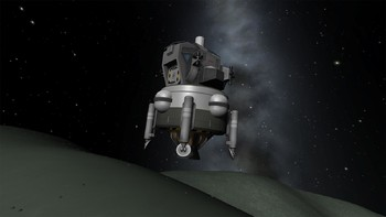 Screenshot4 - Kerbal Space Program: Making History
