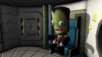 Screenshot1 - Kerbal Space Program: Making History