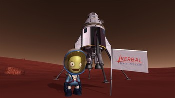 Screenshot3 - Kerbal Space Program: Making History