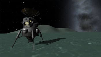 Screenshot5 - Kerbal Space Program: Making History