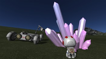Screenshot4 - Kerbal Space Program: Breaking Ground Expansion