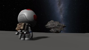 Screenshot7 - Kerbal Space Program: Breaking Ground Expansion