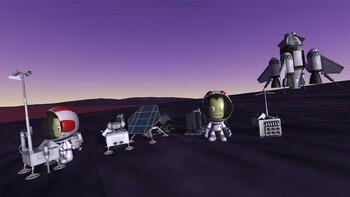 Screenshot2 - Kerbal Space Program: Breaking Ground Expansion