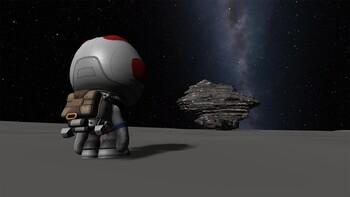 Screenshot7 - Kerbal Space Program: Breaking Ground Expansion