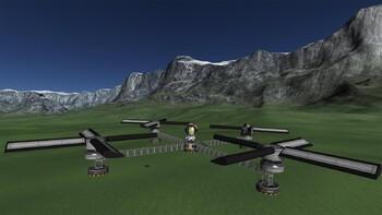 Screenshot8 - Kerbal Space Program: Breaking Ground Expansion