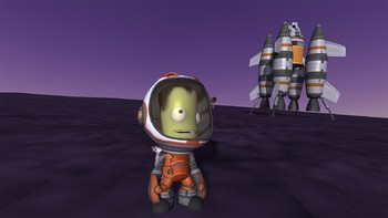 Screenshot6 - Kerbal Space Program: Breaking Ground Expansion