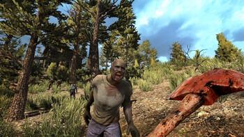 Screenshot5 - 7 Days to Die