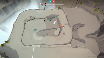Screenshot2 - Team Racing League