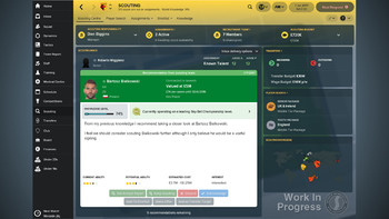 Screenshot2 - Football Manager 2018