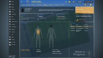 Screenshot4 - Football Manager 2018