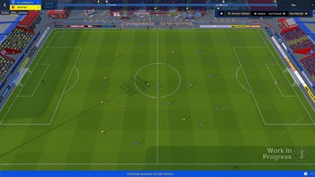 Screenshot1 - Football Manager Touch 2018