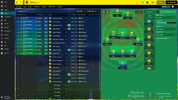 Screenshot4 - Football Manager Touch 2018