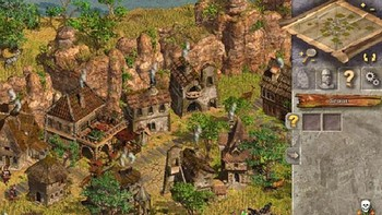 Screenshot3 - Anno 1503 - Gold Edition
